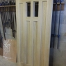 Oak External Door HS